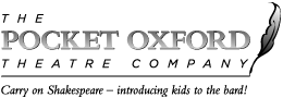 The Pocket Oxford Theatre Company - logo